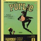 Purlie - Original Broadway Cast Quadraphonic 8-track tape