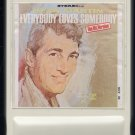 Dean Martin - Everybody Loves Somebody 1964 LEAR Reprise 8-track tape