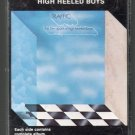 Traffic - The Low Spark Of High Heeled Boys Cassette Tape