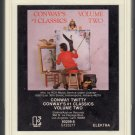 Conway Twitty - Conway's #1 Classics Vol 2 1982 RCA 8-track tape