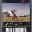 Pink Floyd - A Collection Of Great Dance Songs Cassette Tape