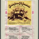 The Grass Roots - Golden Grass Their Greatest Hits ( Ampex Lear Cart ) 8-track tape