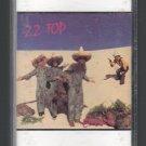 ZZ Top - El Loco Cassette Tape