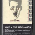 Mike + The Mechanics - Mike + The Mechanics Cassette Tape