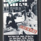 The Bangles - All Over The Place Cassette Tape