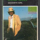 David Gates - Goodbye Girl 1978 Cassette Tape