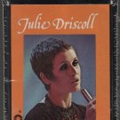 Julie Driscoll - Julie Driscoll Sealed ( Springboard ) 8-track tape
