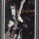 Mike Stern - Jigsaw Cassette Tape