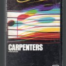 The Carpenters - Passage Cassette Tape