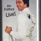 Jim Stafford - Jim Stafford Live Cassette Tape