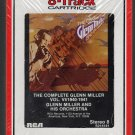 Glenn Miller - The Complete Glenn Miller Vol VI 1940 - 1941 RCA Sealed 8-track tape