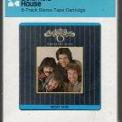 The Oak Ridge Boys - Greatest Hits CRC Sealed 8-track tape
