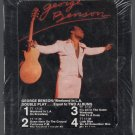 George Benson - Weekend In L.A. Sealed 8-track tape