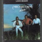 Emerson, Lake & Palmer - Love Beach Cassette Tape