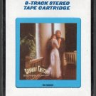 Conway Twitty - Southern Comfort 1981 CRC Sealed 8-track tape