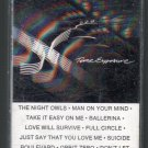 Little River Band - Time Exposure Cassette Tape