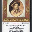 Willie Nelson - Red-Headed Stranger Cassette Tape