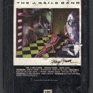 The J. Geils Band - Freeze Frame 8-track tape