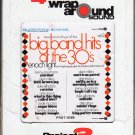 Enoch Light And The Light Brigade - The Big Band Hits Of The Thirties Vol 2 Quadraphonic 8-track
