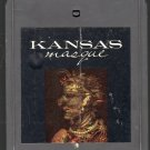 Kansas - Masque 8-track tape