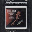 Mahalia Jackson - Everytime I Feel The Spirit Sealed 8-track tape