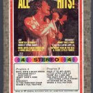 Mitch Ryder - All Hits GRT 1967 4-track tape