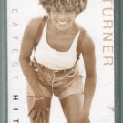 Tina Turner - Greatest Hits Cassette Tape