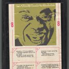 Louis Armstrong - Greatest Hits Ampex 8-track tape
