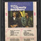 The Everly Brothers - The Very Best Of 8-track tape