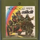 Sailcat - Motorcycle Mama 8-track tape