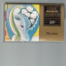 Derek And The Dominos - The Layla Sessions 20th Anniversary Cassette Tape