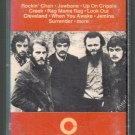 The Band - The Band (Capitol) Cassette Tape