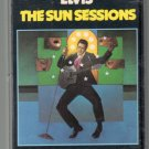 Elvis Presley - The Sun Sessions RARE 1976 Cassette Tape