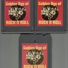 Golden Age Of Rock N' Roll Vol 1 - 6 - Various Rock Columbia Three 8-track tape