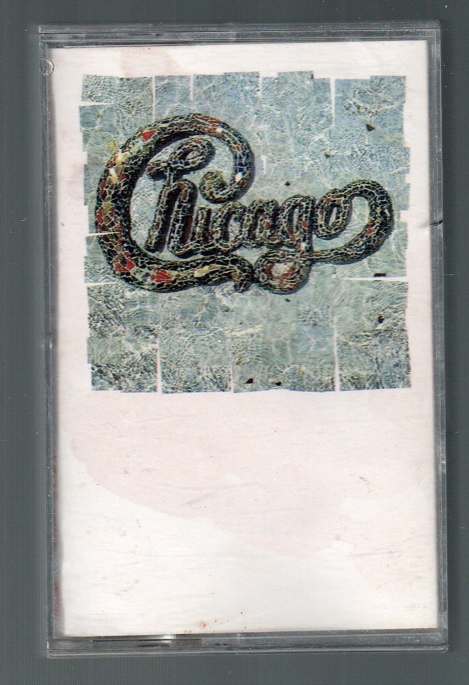 Chicago - Chicago 18 Cassette Tape