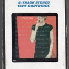 Loverboy - Loverboy 8-track tape