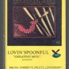 Lovin' Spoonful - Greatest Hits GUSTO Cassette Tape