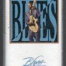 Living The Blues - Blues Greats Cassette Tape