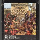 The Mothers - The Grand Wazoo 8-track tape