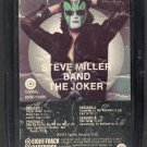 Steve Miller Band - The Joker 8-track tape