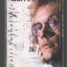 Warren Zevon - The Best Of A Quiet Normal Life Cassette Tape