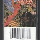 Santana - Abraxas Cassette Tape