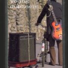 Young Dubliners - Rocky Road Cassette Tape
