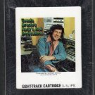 Bruce Morrow - Cousin Brucie's Rock N' Roll Dedications Sealed 8-track tape