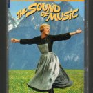 The Sound Of Music - Motion Picture Soundtrack Cassette Tape