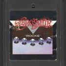 Aerosmith - Rocks 8-track tape