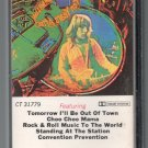 Ten Years After - Rock & Roll Music To The World Cassette Tape