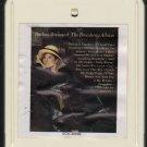 Barbra Streisand - The Broadway Album 1985 CRC A52 8-track tape