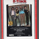Oak Ridge Boys - Deliver 1983 RCA Sealed A52 8-track tape