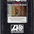 Marion Williams - Standing Here Wondering Which Way To Go 1971 Atlantic Sealed 8-track tape